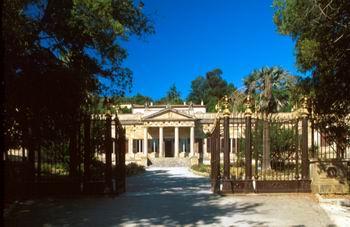 Villa Napoleonica San Martino