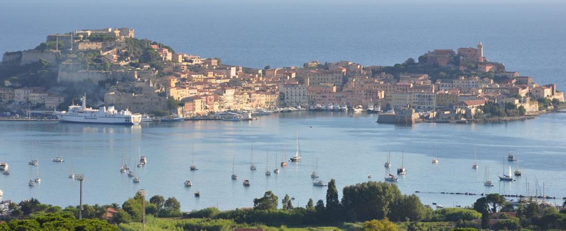 Gruppo Guide Turistiche Isola d'Elba